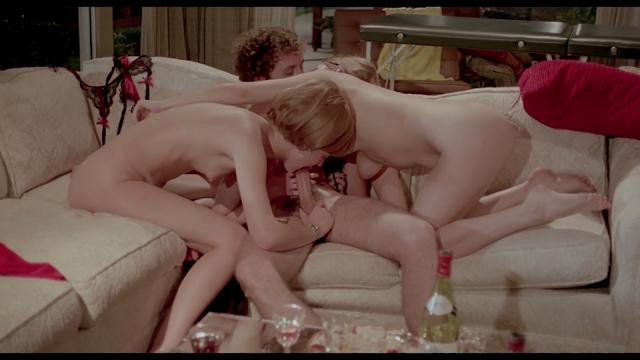 Mary! Mary! (1976)