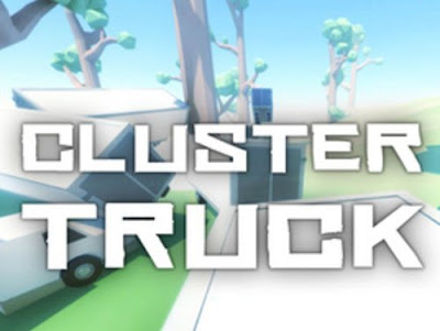 Gameplay Clustertruck