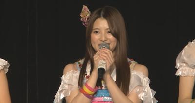 kimoto kanon ske48 graduation