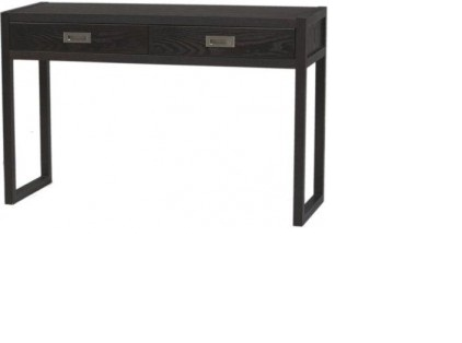 Importance Of Black Console Table With Drawers
