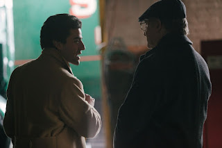 a most violent year-oscar isaac-albert brooks