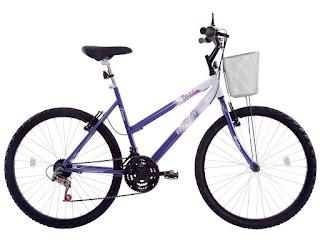 ganhar bicicleta
