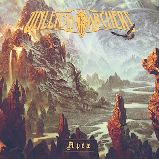 "Το lyric video των Unleash the Archers για το τραγούδι ""The Matriarch"" από το album ""Apex"""