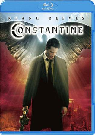 Constantine 2005 BluRay Hindi Dubbed Dual Audio 950MB 720p Watch Online Full Movie Download bolly4u