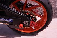 HRC Marchesini Honda Fireblade