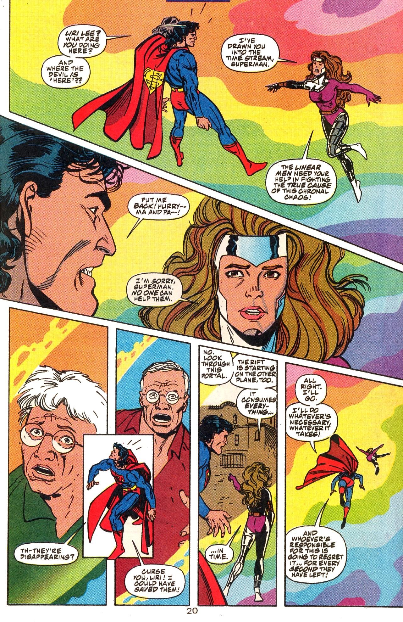 Action Comics (1938) 703 Page 27