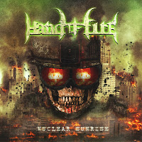 "Hand of Fire - ""Nuclear Sunrise"""
