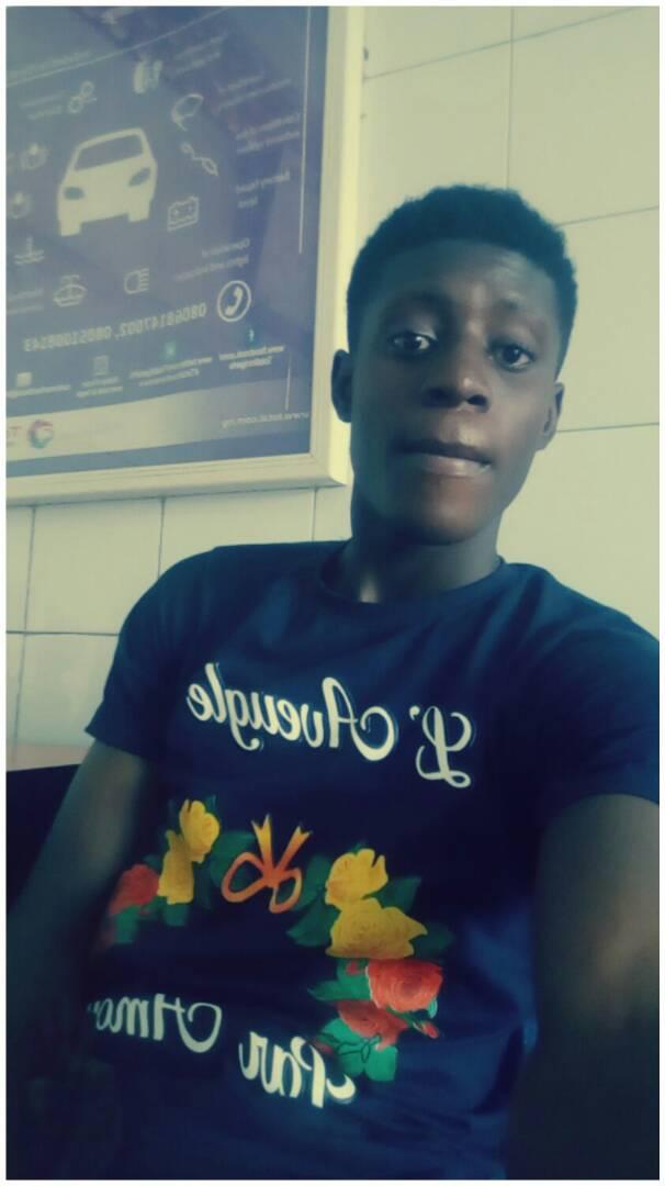 Oladimeji Lekan (A.K.A Lekinson) Is A Year Older Today