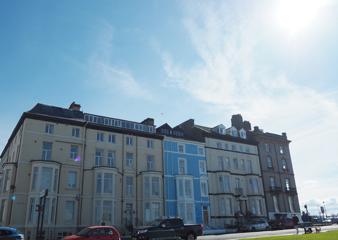 Travel Guide to Whitby riviera guest house