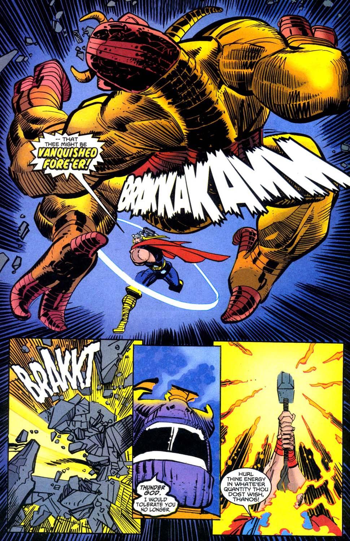 Thor (1998) Issue #22 #23 - English 14