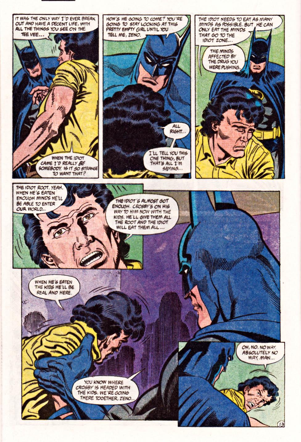 Detective Comics (1937) 639 Page 13