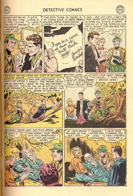 Detective Comics (1937) 222 Page 28