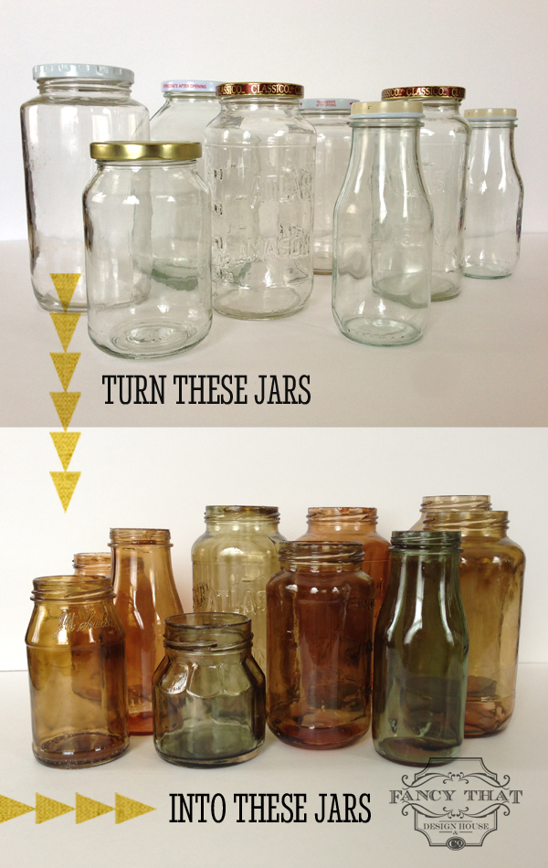 http://fancythatdesignhouse.com/colored-tinted-glass-jars/