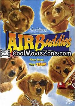 Air buddies movie online