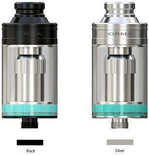 How about have a try with Wismec ORMA Tank?