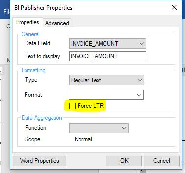 Oracle Application's Blog: Xml publisher leading zero excel