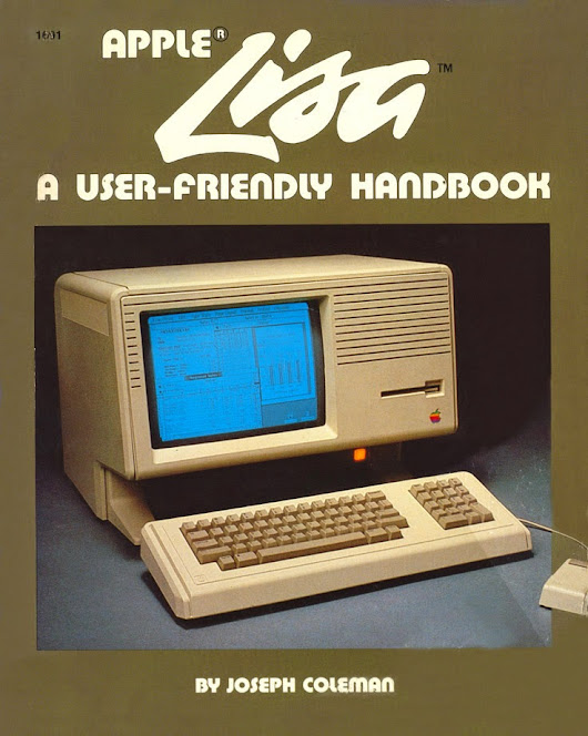 SEGLE XX: APPLE MACINTOSH LISA i EL TCP/IP