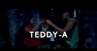 Download Video : Teddy A – Down ( dir by Avalon Okpe )