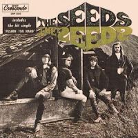 THE SEEDS - The Seeds - Los mejores discos de 1966