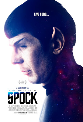 Film For the Love of Spock ( 2016)