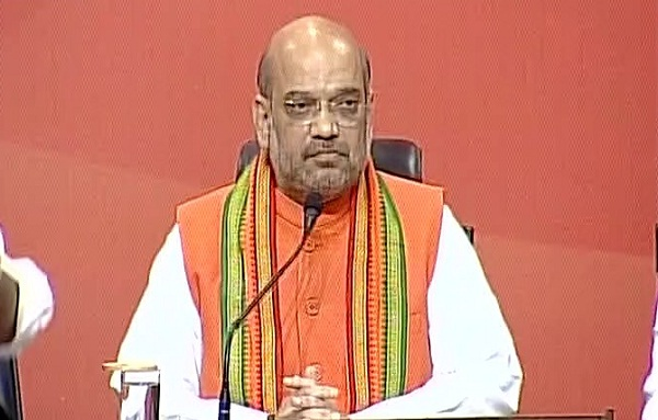 New Delhi, Amit Shah, BJP, Uttar Pradesh, UP Election, PM Narendra Modi