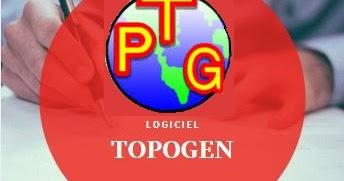 GRATUIT 2008 TÉLÉCHARGER TOPOGEN
