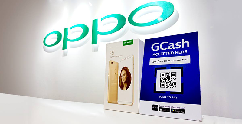 OPPO intros a new way to purchase their smartphones