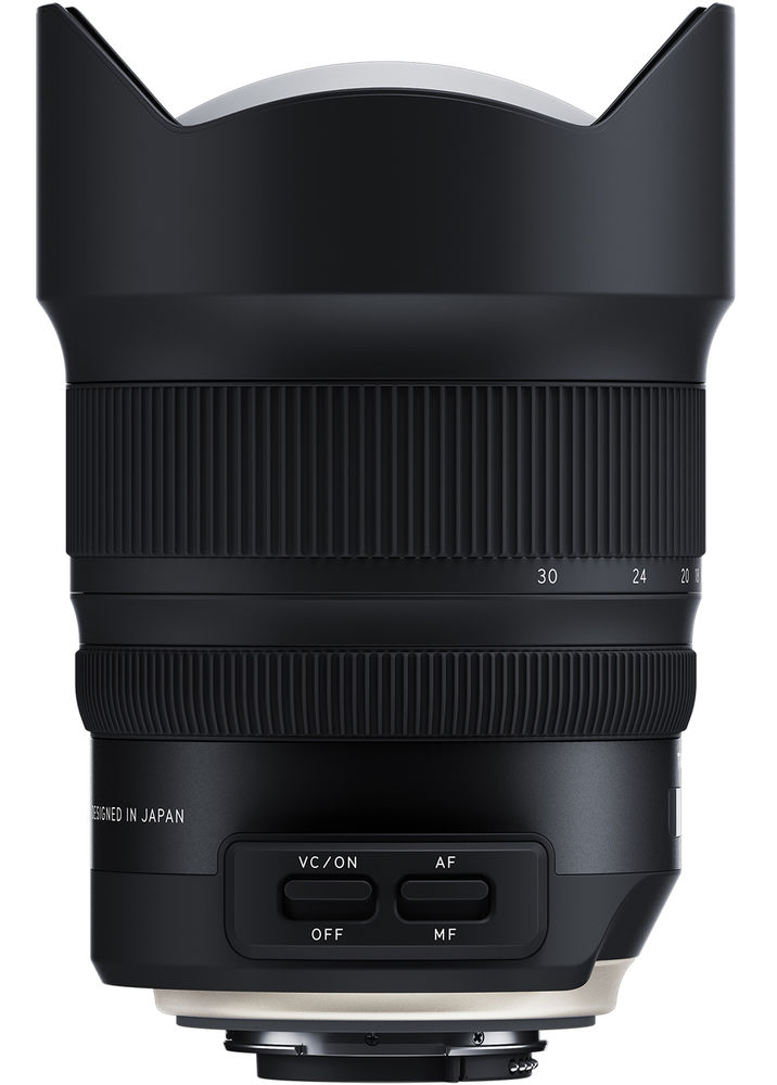 Объектив Tamron SP 15-30mm f/2.8 Di VC USD G2