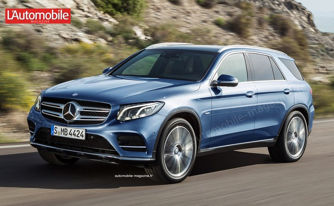 Ms blog for 2018 mercedes benz gle