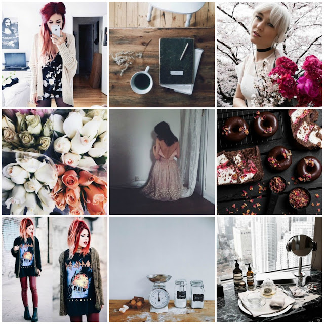 Six Instagram accounts I'm loving
