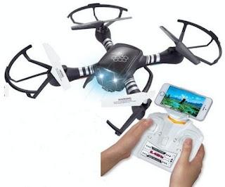 Drone Murah Harga 1 Jutaan, Untuk Pemula