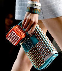 Клъч чанти 2013