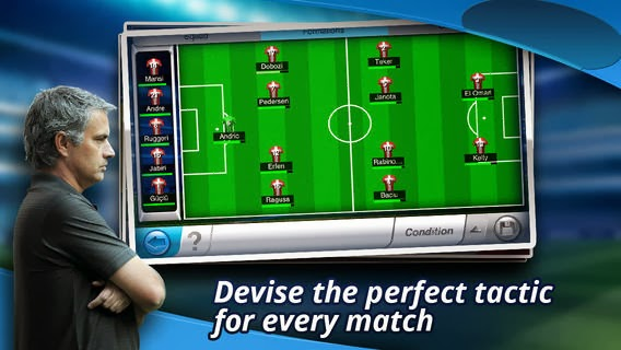 all you need is five second to get fuly working top eleven hack tool