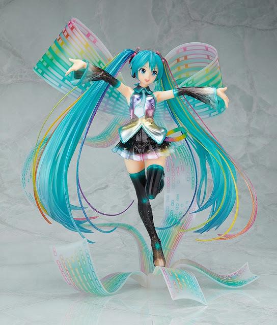 """Vocaloid"" Miku Hatsune 10th Anniversary"