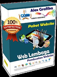 Tempat Pembuatan Website Lembaga Di Bengkulu