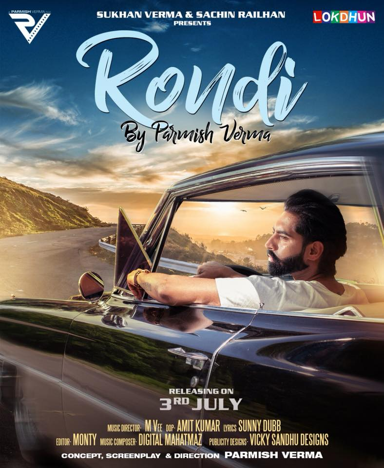rondi parmish verma lyrics