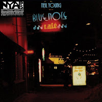 Neil Young and Bluenote Cafe - 2015
