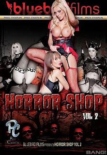 Horror Shop 2