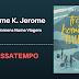 VENCEDOR PASSATEMPO | Livro 'Três Homens Numa Viagem'