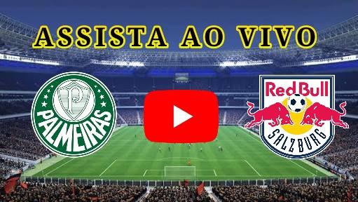 Palmeiras e rb brasil ao vivo
