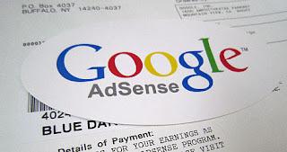 Ilustrasi Google Adsense