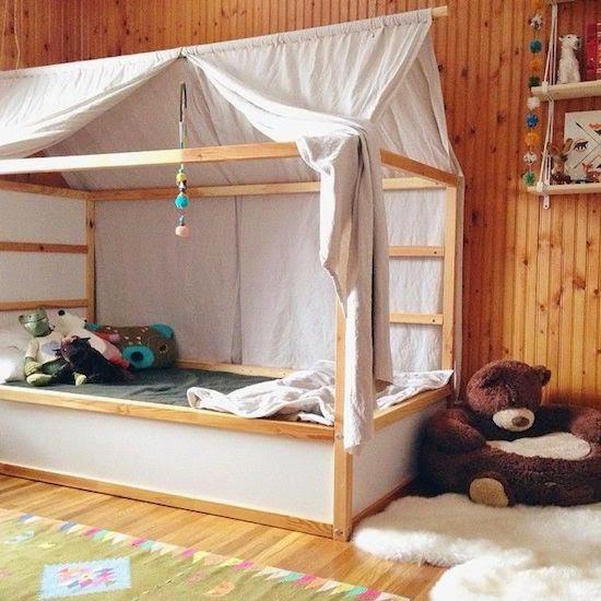Mommo Design Ikea Beds Hacks