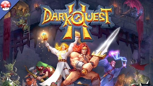 Dark Quest 2 Review