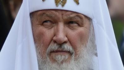 Розкол - московська церква розриває зв'язок із Костянтинополем