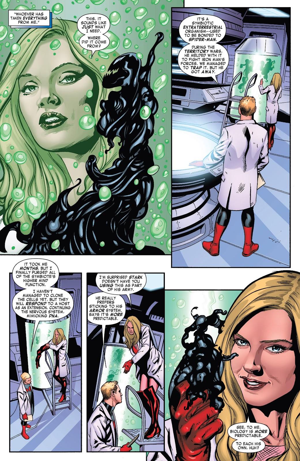 Dark Avengers (2012) Issue #185 #11 - English 9