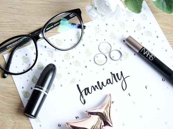 NY Beauty resolutions w/ Ida and make up