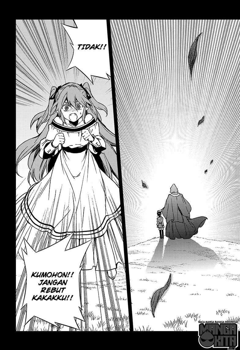 Owari No Seraph Chapter 49-15