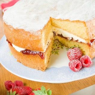 10 Kue Terenak Di Dunia, Ada Yang Dari Indonesia Loh!