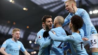 Man City vs Basel live stream info