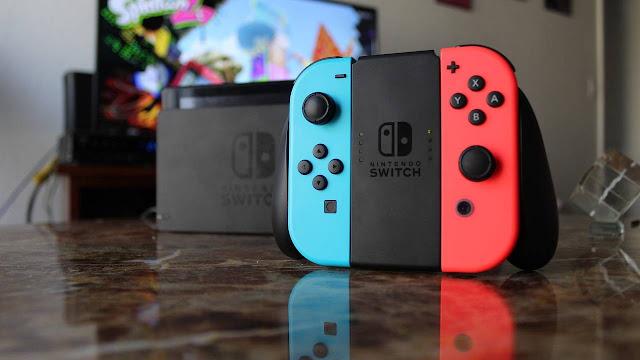 أرخص Nintendo Switch قد يكون بعيدا بأشهر فقط